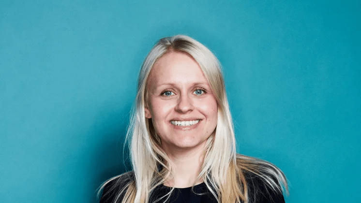 Milestone Systems promotes Mette Mai Maarup to Vice President Corporate Strategy