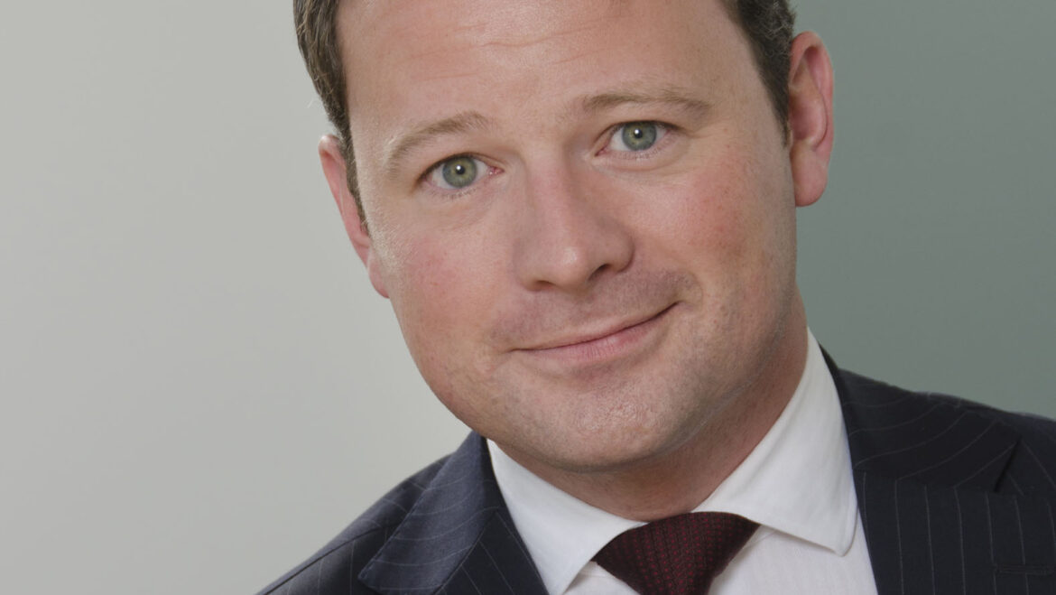 Andrew Lintell joins LogPoint as VP Sales for EMEA