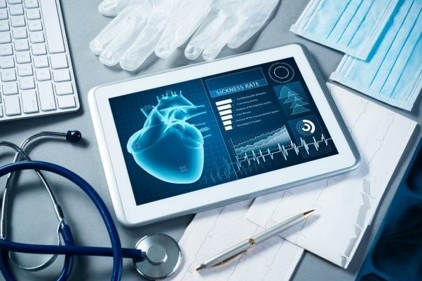 Technology investment will transform global healthcare away from an illness service