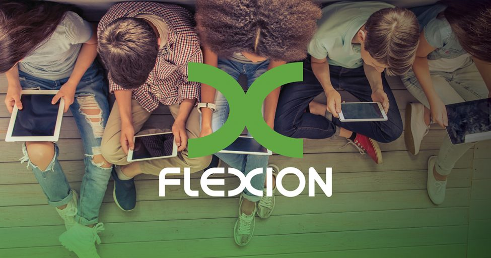 Flexion Mobile Plc receives Notice of Allowance from USPTO for its second patent application