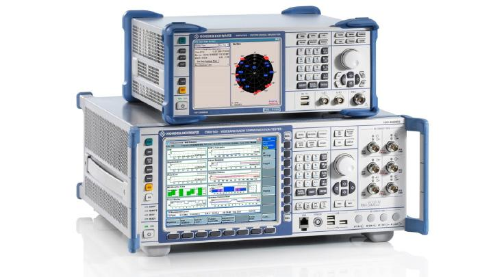 Rohde & Schwarz and Quectel cooperate on Cellular-V2X test case to accelerate 3GPP validation in the automotive industry