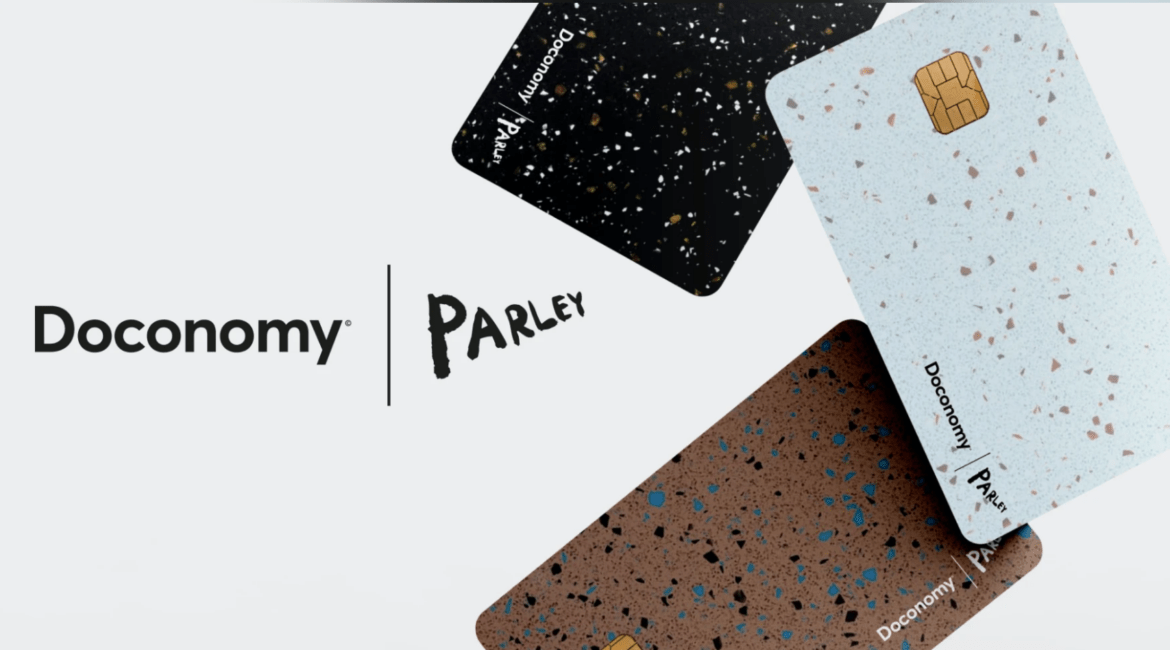 Doconomy and Parley for the Oceans partner to accelerate climate and plastic waste solutions through impact tech innovation