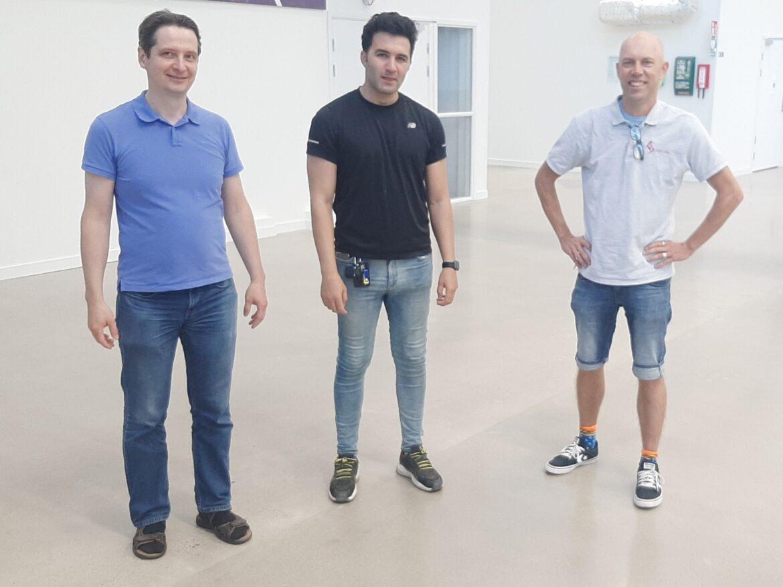 Swedish Semiconductor Startup AlixLabs Raises USD 1 Million Seed Capital