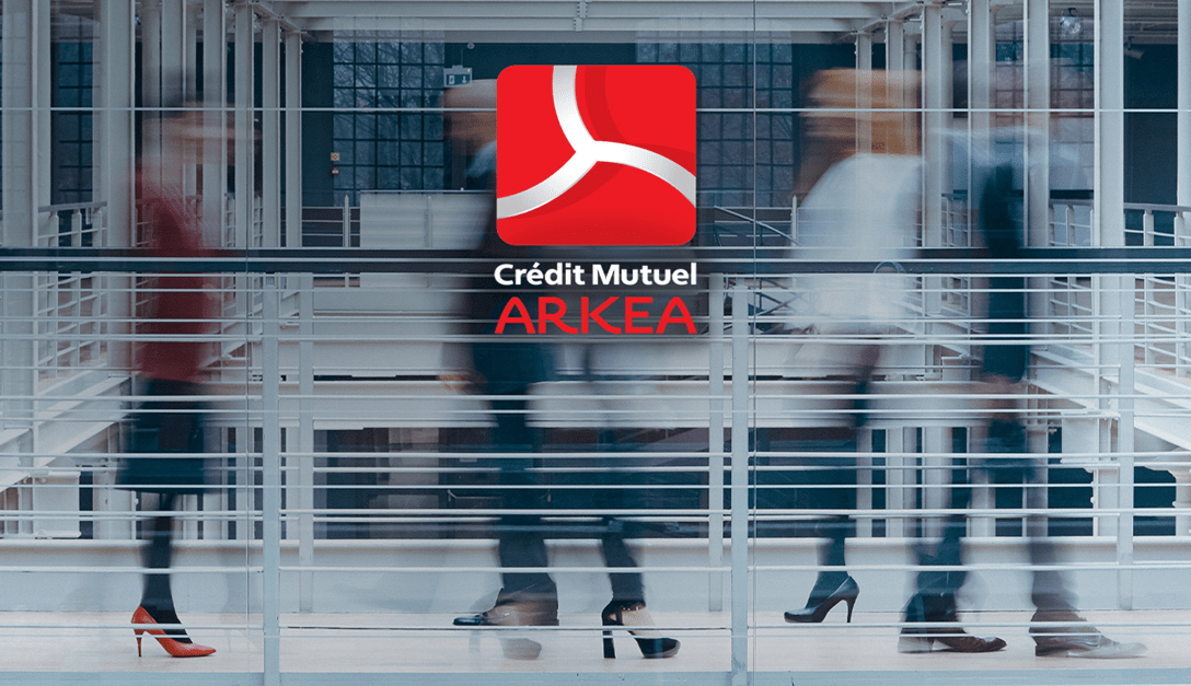 Crédit Mutuel Arkéa selects Nexus to strengthen information security through digital identities