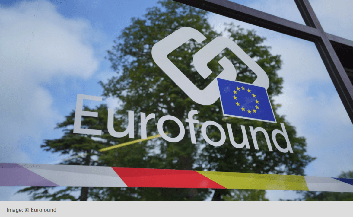 Impact of COVID-19 in the spotlight as Eurofound set to host EU Heads of Missions in Ireland