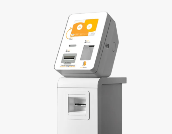 Crypto ATM Market Growth by In Depth Survey And Revenue Estimation