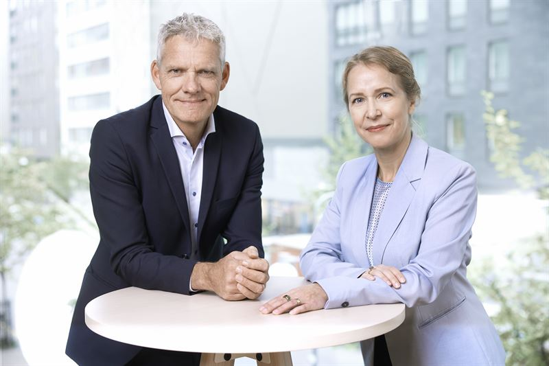 Vattenfall and AstaReal are expanding their cooperation