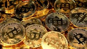 Bitcoin breaks above k resistance