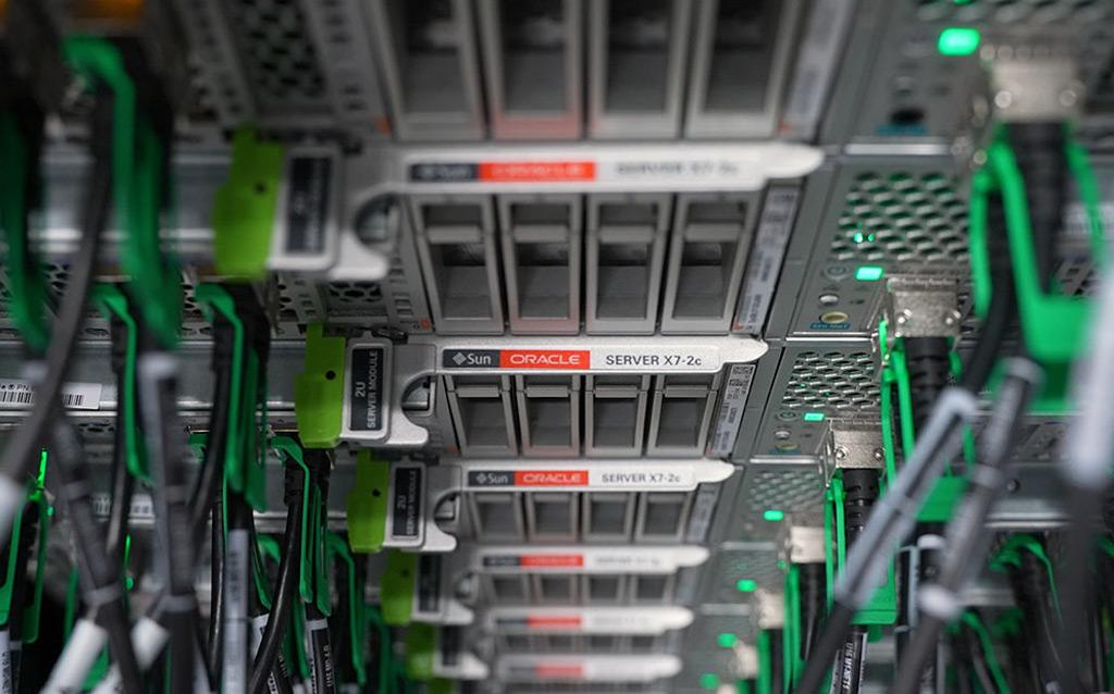 Oracle Expands Global Cloud Footprint